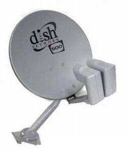 dish network satellite dish hd in Antennas & Dishes