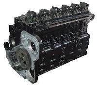 Dodge 6.7L Cummins Diesel Engine