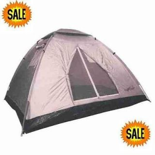PERSON DOME CAMPING SURVIVAL TENT ANTI UV BICYCLES BIKE BACKPACK