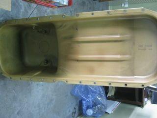 cummins oil pan in Car & Truck Parts