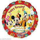 HAT Mylar BALLOON Dr Seuss Birthday PARTY Supplies Decorations