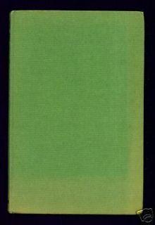 LAMP FLORENCE NIGHTINGALE Cyril Davey 1960 HB Childrens Book Nurse