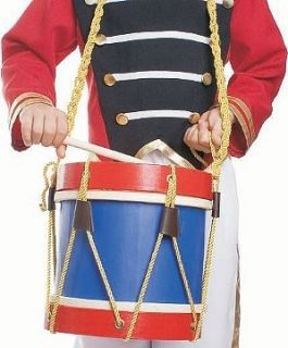Marching Drum  ornament  lyre  stick  candy  head  poseable in