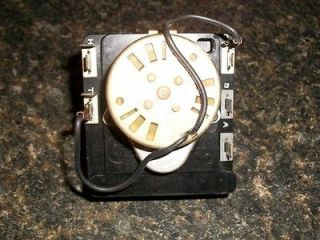 GE/General Electric Clothes Dryer Timer Control Switch 963D191G022