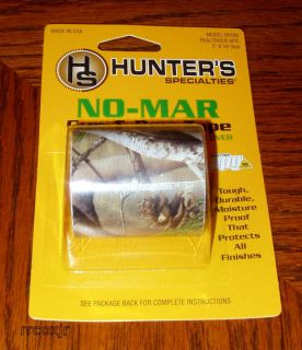 HUNTERS SPECIALTIES HS GUN BOW TAPE REALTREE APG CAMO!