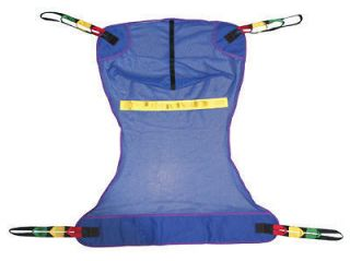 Mesh Full Body Patient Lift Sling by Lumex NEW