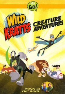wild kratts in Clothing, Shoes & Accessories