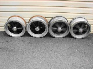 Vintage Car & Truck Parts  Wheels, Tires, & Hub Caps  Wheels