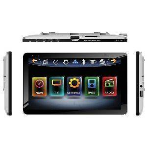 Power Acoustik PD 931NB DVD/CD/ Receiver with 9.3 Screen Bluetooth