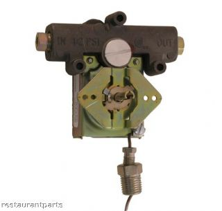 Thermostat, GS Type 200 400°F DCS Pitco Frialator 41505