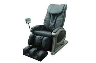 New Electric Shiatsu Massage Chair Recliner Salon Spa Beauty Office