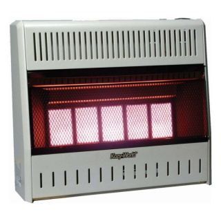 ventless gas heater in Portable & Space Heaters