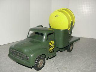 vintage buddy l toy trucks in Vintage Manufacture (Pre 1970)