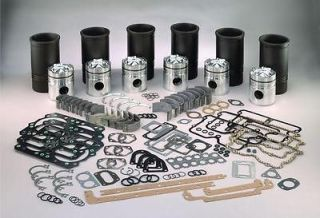 Cummins 855 PP Big Cam NT Overhaul In Frame Kit 4595024