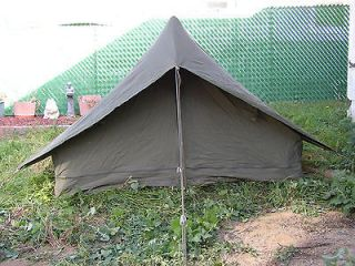 Military Camping Hiking Hunting Fishing Cook Wood Stove