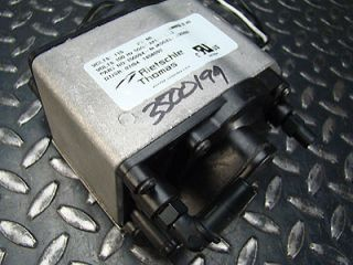 Reitschle Thomas Linear Diaphragm Vacuum Pump / Compressor 115V