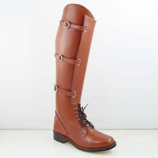 mens horse riding boots in Clothing,