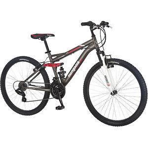 New 26 Mongoose Ledge 2.1 Mens Mountain Bike FAST SHIPPING