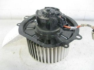 98 99 00 LINCOLN CONTINENTAL AC HEATER HVAC BLOWER MOTOR W/ FAN BLADE