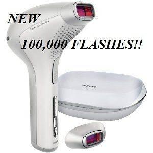 NEW* Philips SC2003 Lumea Precision Plus IPL Hair laser Remover