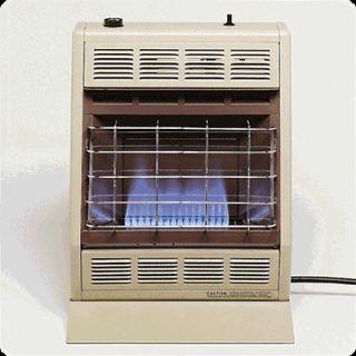 Empire BF 10 Blue Flame Vent Free Heater 10,000 BTU