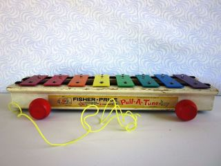 fisher price xylophone in Pretend Play & Preschool