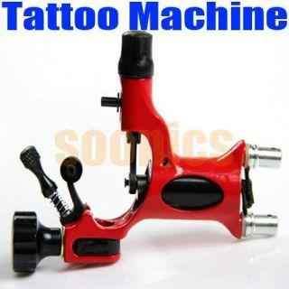 New Style Dragonfly Adjustable Shader Liner Rotray Tattoo Machine Gun