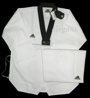 Adidas WTF World Taekwondo Federation Champion II ADICHAMP 2 DOBOK