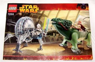 lego star wars general grievous chase in Toys & Hobbies