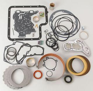 448905 Automatic Transmission Rebuild Kit Truck Master Ford C 6 Kit