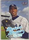 MARIANO RIVERA Fleer Ultra RC Card Baseball RARE ROOKIE Yankees