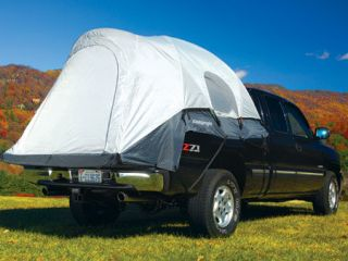 NEW Camp Right Mid Size Short PickUp Truck Tent 5.25 bed Ford Chevy