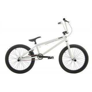 Framed FX5 Pro BMX Bike 20 White