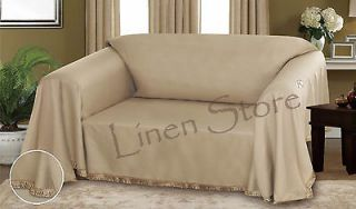 erica floral furniture throw slip cover polyester chair