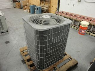 New Carrier 38YCC048 Commercial Split System 4 ton Heat Pump, 3 Phase