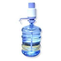 pump water manual