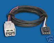 Prodigy Brake Control Wiring Harness   Ford 05 SD Truck