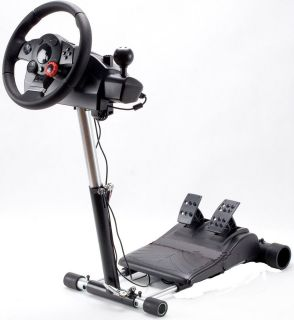 Gaming Racing Steering Wheel Stand Pro 4 Logitech Momo, New V2 version