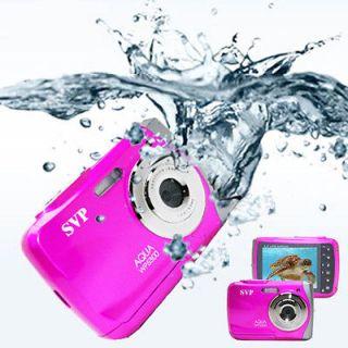 waterproof camera in Digital Cameras