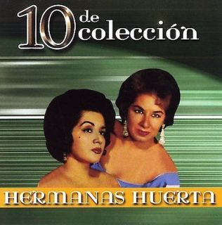 de Siempre  CHELO SILVA, IRMA SERRANO, HERMANAS HUERTA   Coleccion