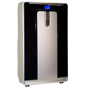 Portable Air Conditioner 10000 BTU/h Cooling 9000 BTU/h Heating