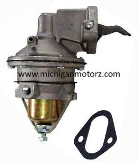 volvo penta fuel pump in Intake & Fuel System
