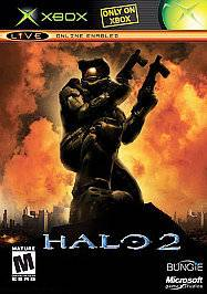 halo 2 xbox in Video Games
