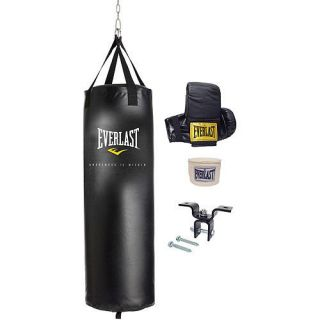 punching bag stand in Boxing