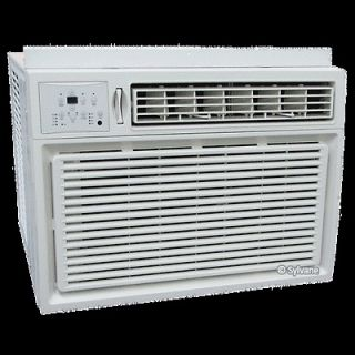 window air conditioner heat in Air Conditioners