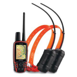 GARMIN Astro 320 GPS + 2 x DC 40 Dog Tracking Collars Bundle System