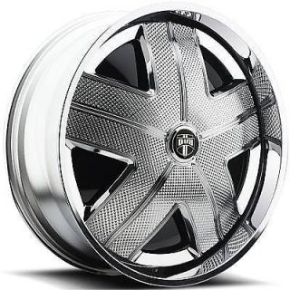 26 dub rims in Wheels