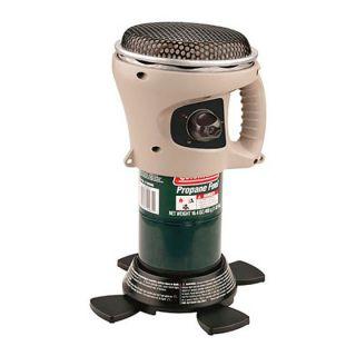 coleman heater in Generators & Heaters