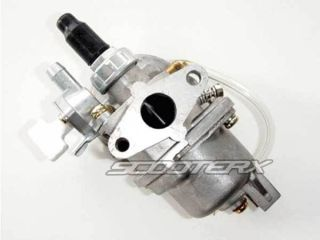 Carburetor mini atv quad POCKET BIKE gas motor scooter motorcycle mta1
