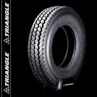 11R24.5 [16 Ply Closed Shoulder Premium Drive Semi Truck Tires